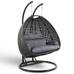 Nowoczesne meble Indyjskie krzesło Swing Meble ogrodowe